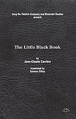 image of the cover of The Little Black Book