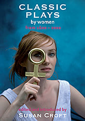 Classic Plays by Women cover image