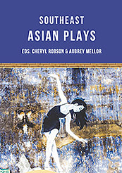 Cover for the Southeast Asian Plays collection