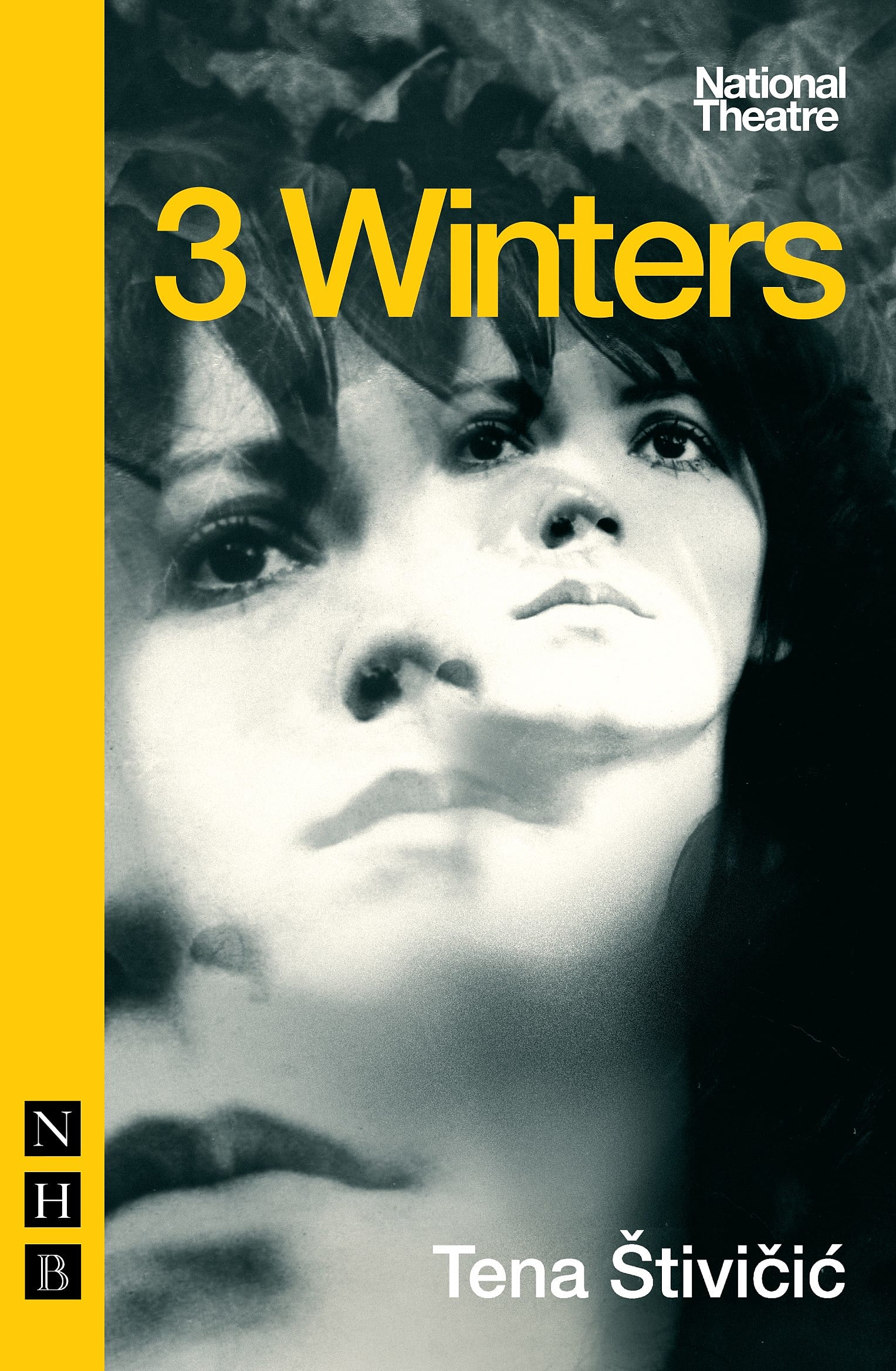 Cover image of 3 Winters