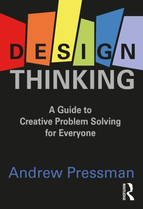 Design Thinking cover image