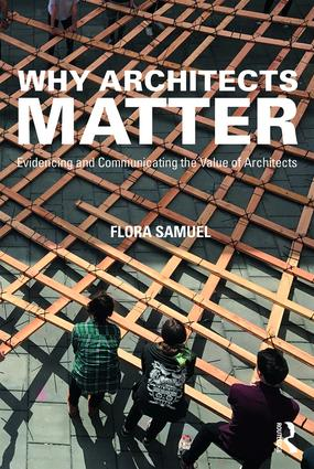 Why Architects Matter cover image