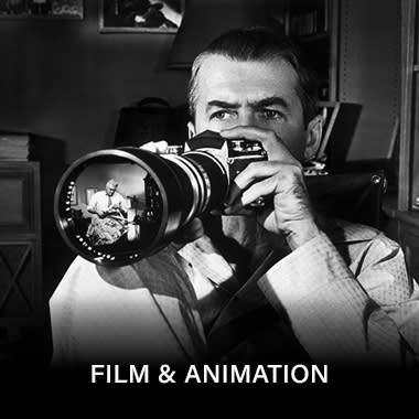Explore all Film and Animation content