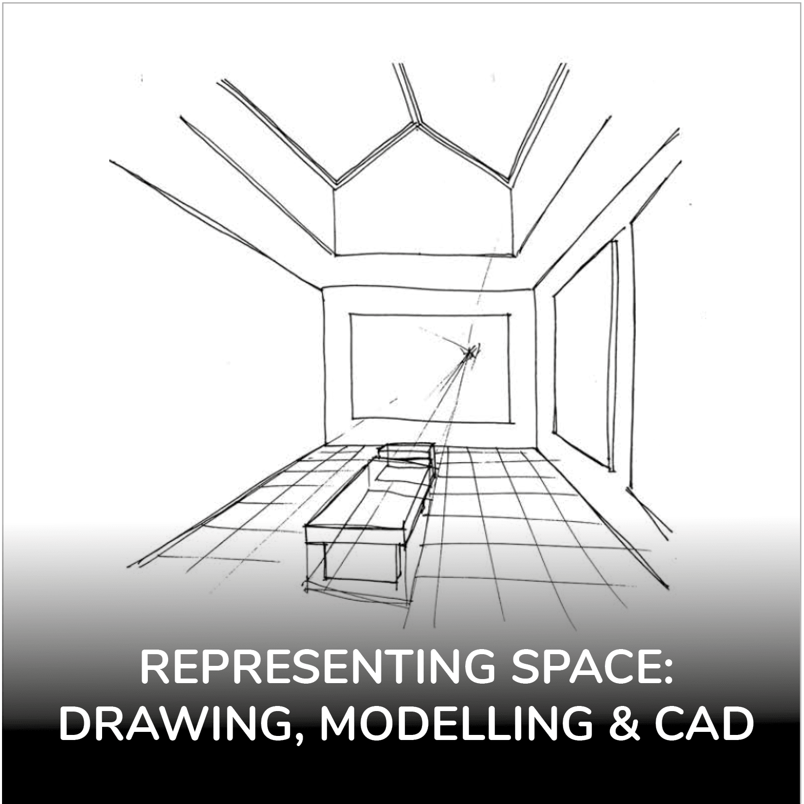 Explore all Representing Space: Drawing, Modeling, and CAD content