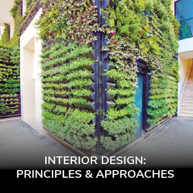 Explore all Interior Design: Principles and Approaches content