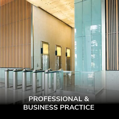 Explore all Professional and Business Practices content