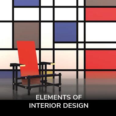 Explore all Elements of Interior Design content