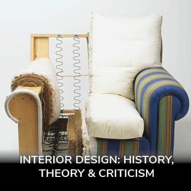 Explore all Interior Design: History, Theory, and Criticism content