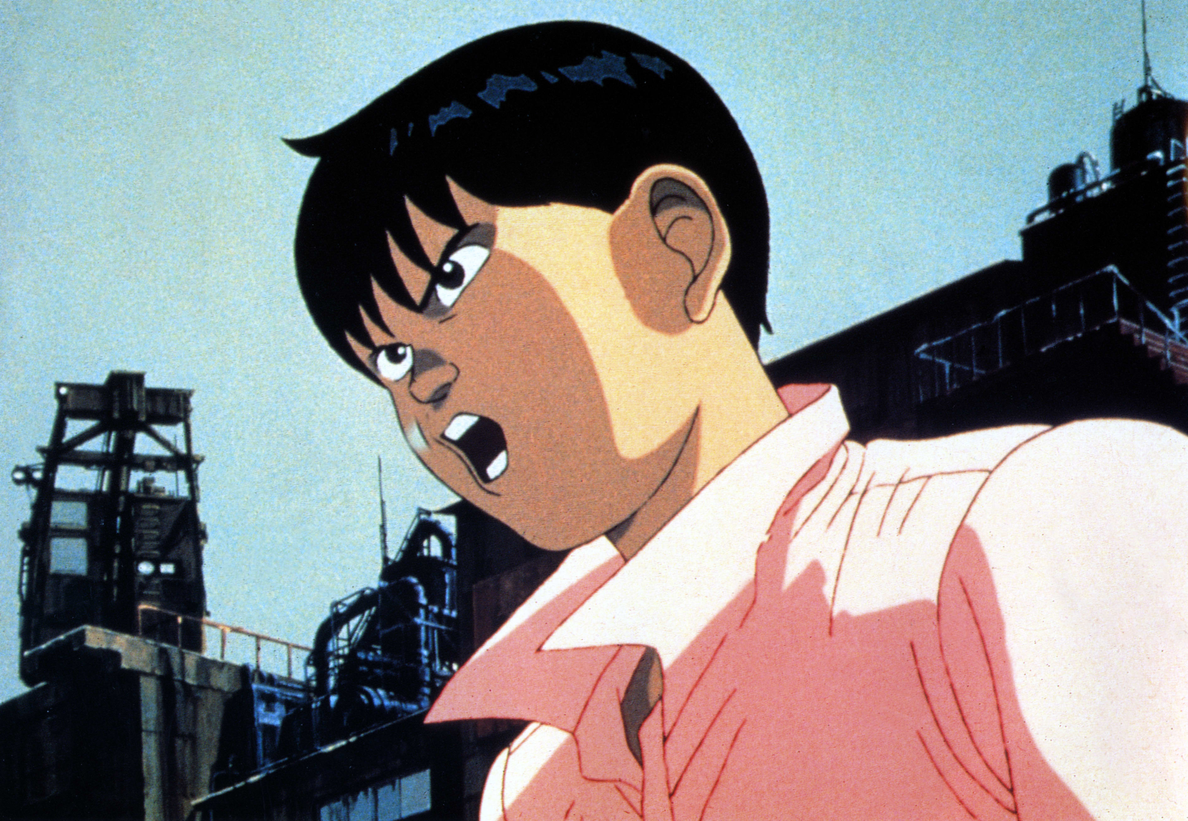 Image from Akira