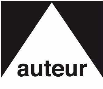 Auteur Publishing Logo