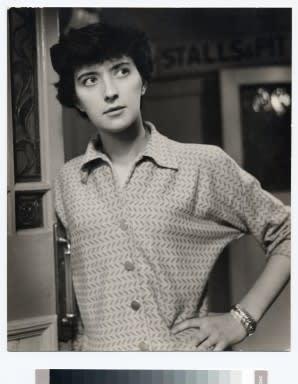 Photo of Shelagh Delaney