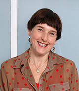Photo of Diane Samuels