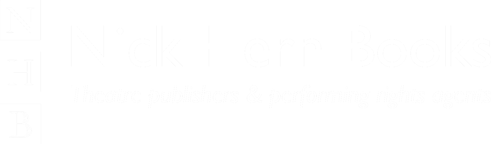 Link to Nick Hern Books website