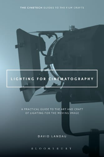 Lighting for Cinematography