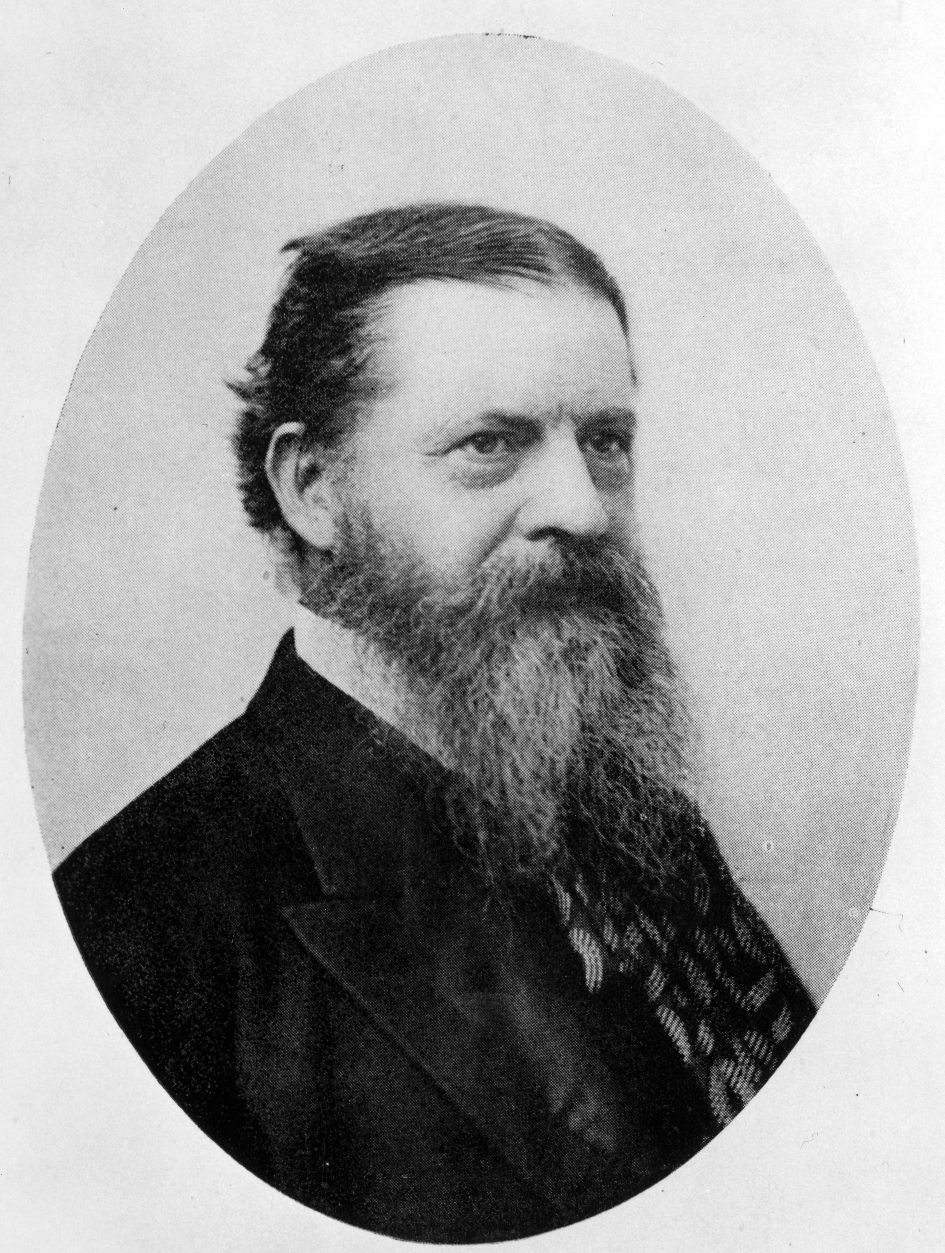 Charles Sander Peirce (1839–1914)