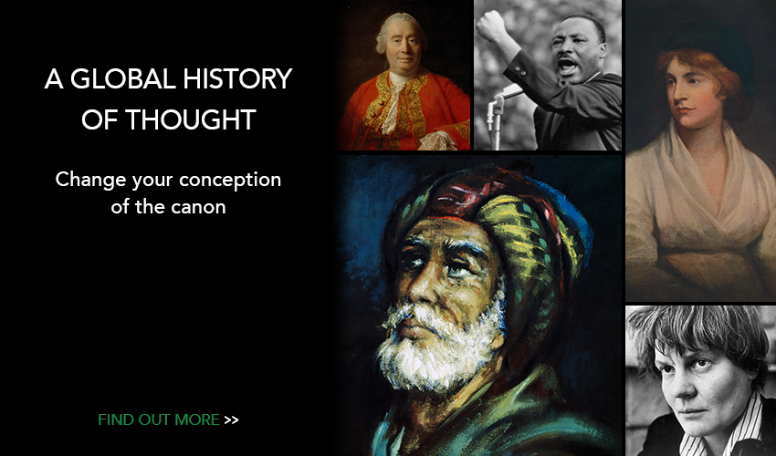 History of Thought