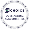 Choice Outstanding Academic Title of the Year Logo