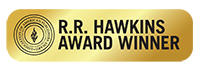 R.R. Hawkins Awards Winner Logo