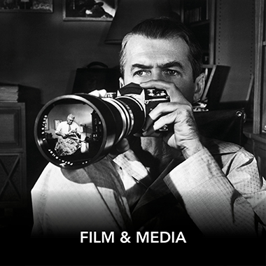 Explore all Film and Media content