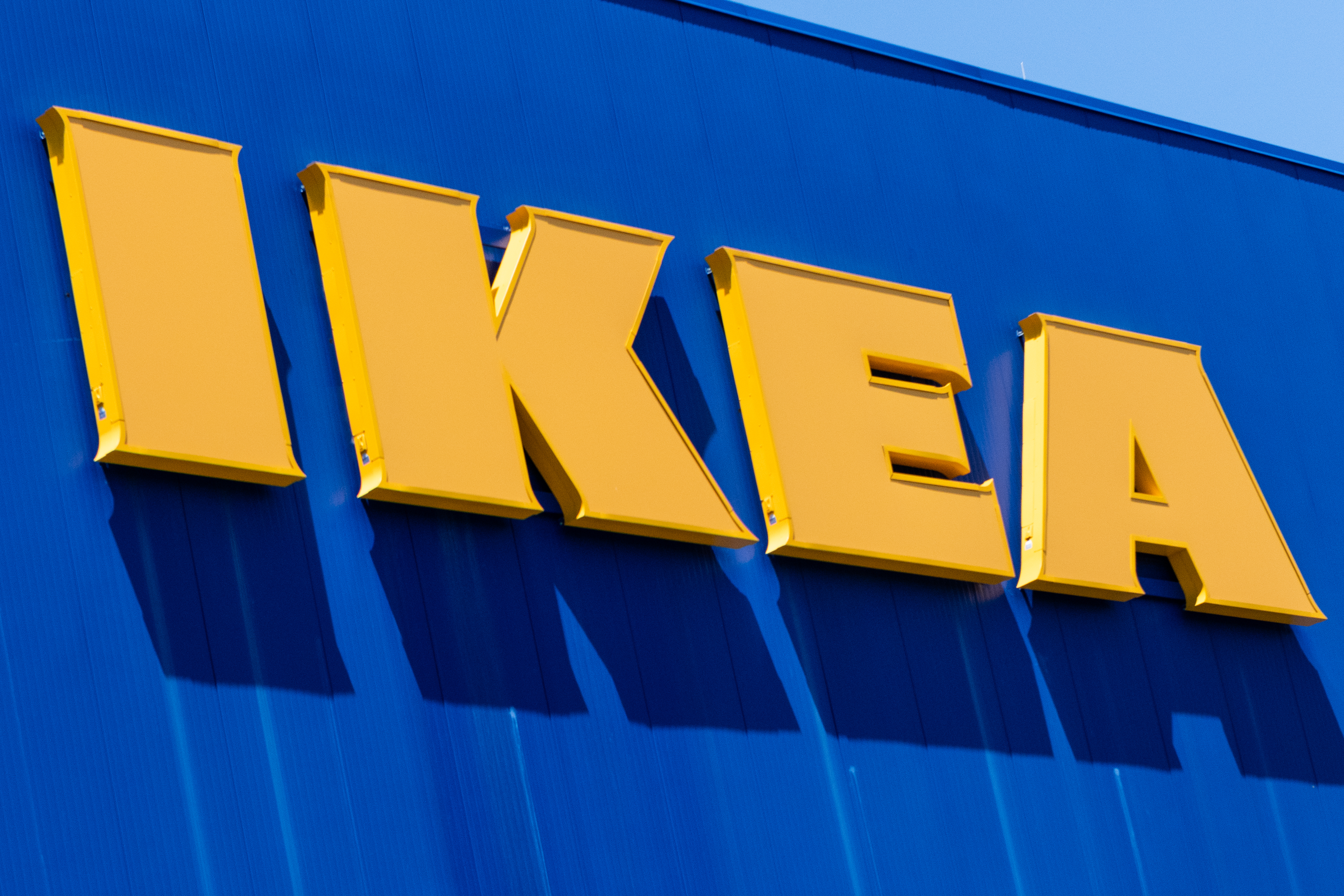 An IKEA store in New Jersey, USA © Getty / SOPA Images / contributor