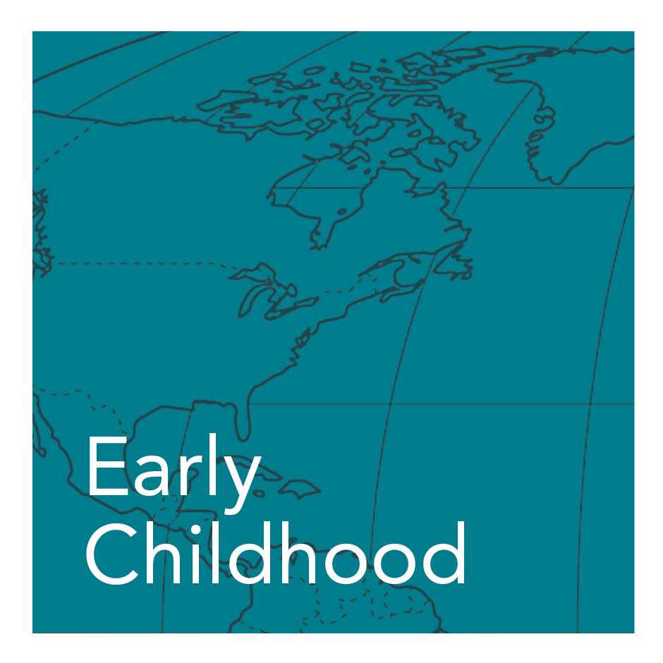 Explore Early Childhood Education content