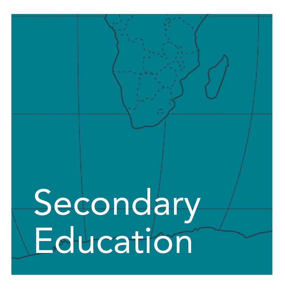 Explore Secondary Education content