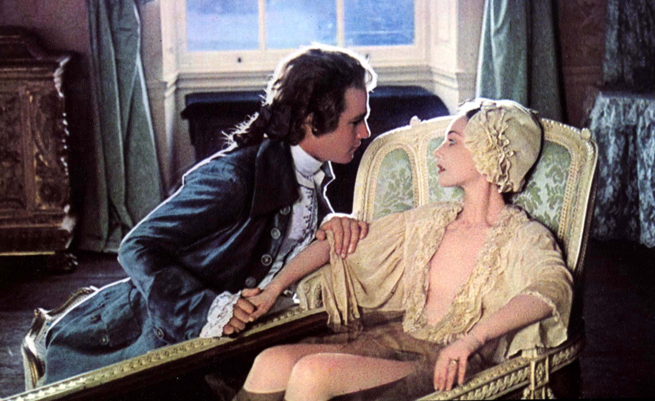 Image from Barry Lyndon