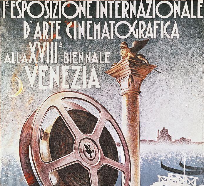 Poster of Venice Film Festival