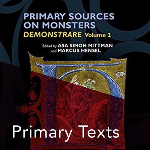 Explore Medieval primary text content