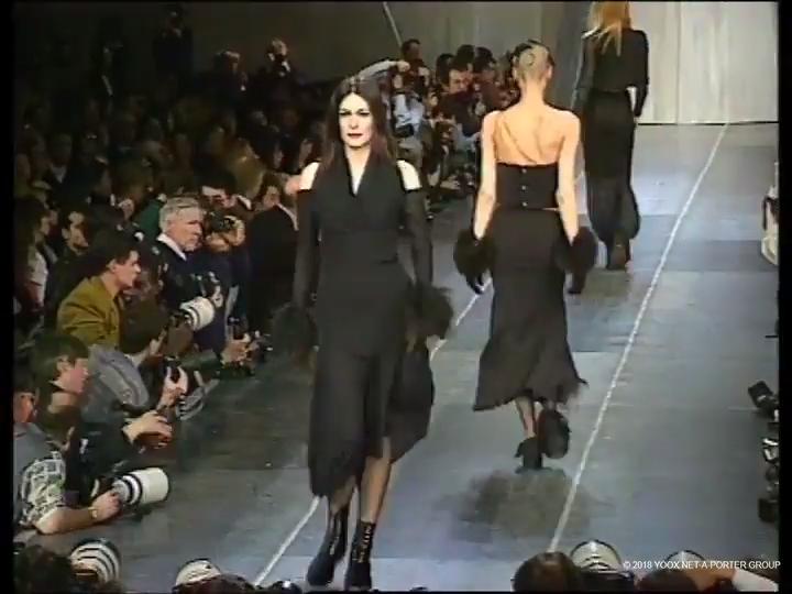 Chanel, Autumn/Winter 1993