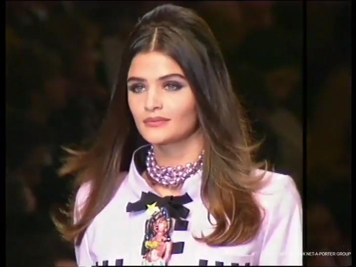 Chanel, Spring/Summer 1991