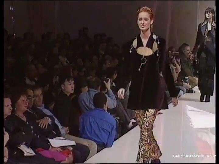 Katharine Hamnett, Autumn/Winter 1993