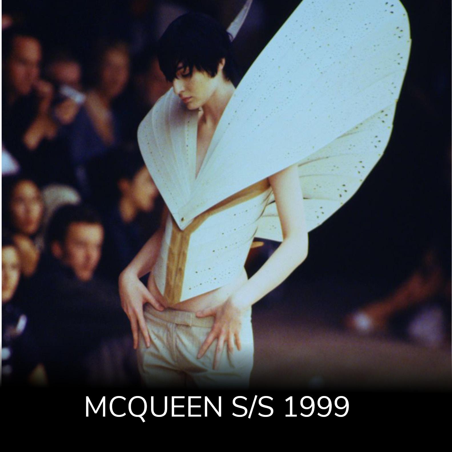 McQueen Spring/Summer 1999