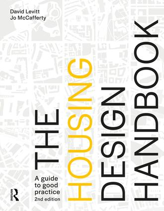 The Housing Design Handbook cover image