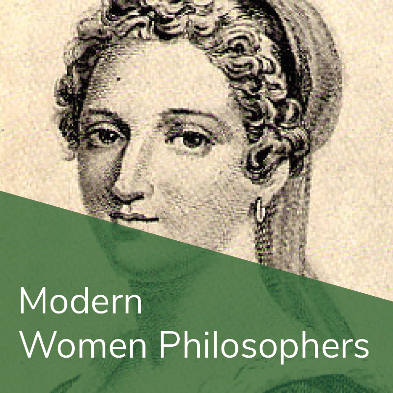 Women in the History of Philosophy