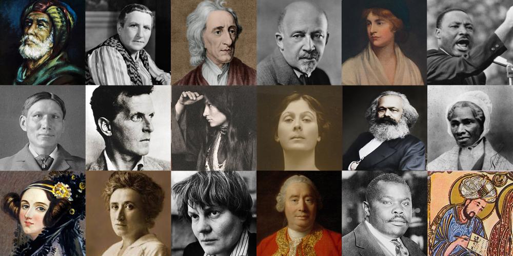 Bloomsbury Encyclopedia of Philosophers