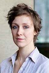 Photo of Ella Hickson