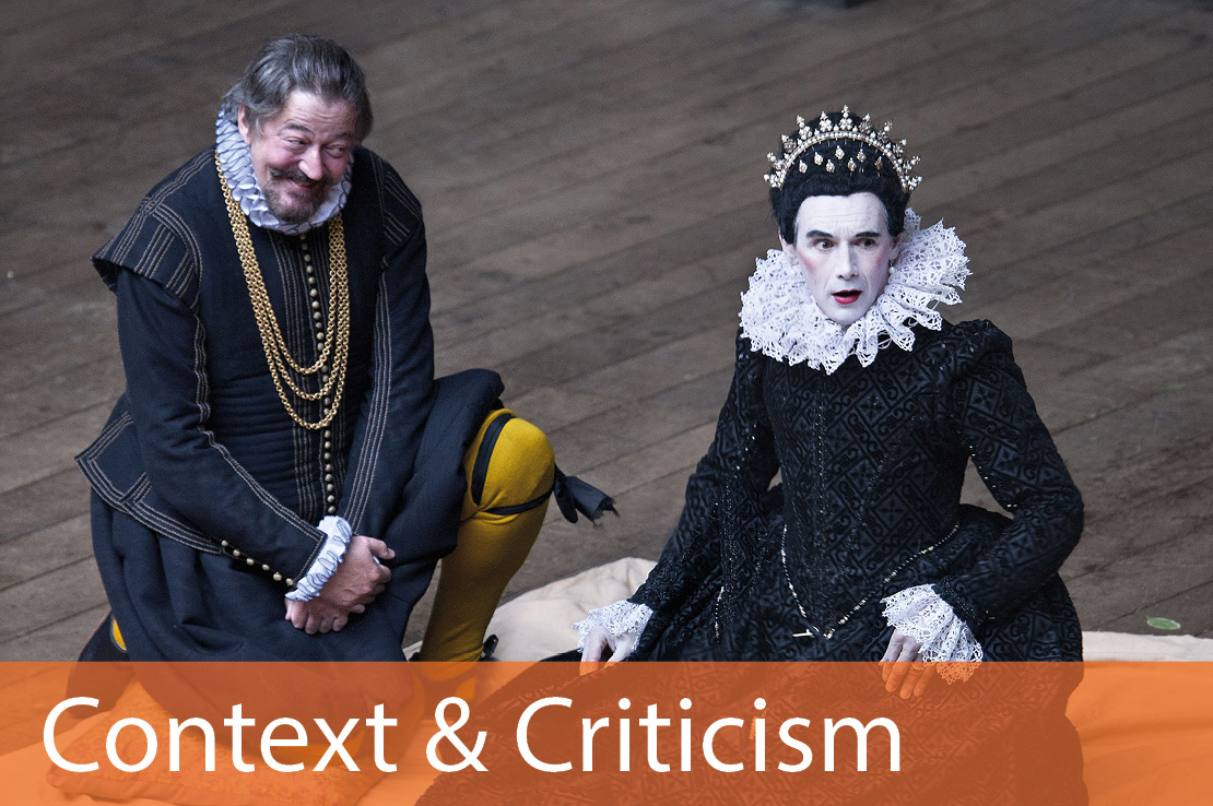 Context and Criticism