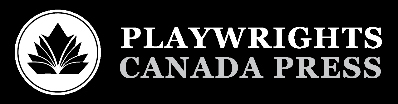Link to Playwrights Canada Press website