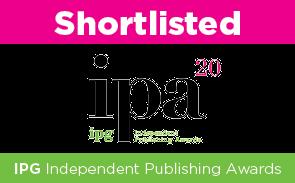 Image of the Independent Publishing Awards