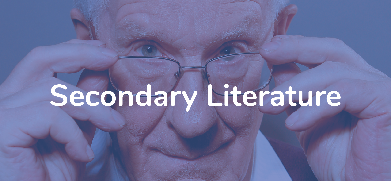 Secondary Literature