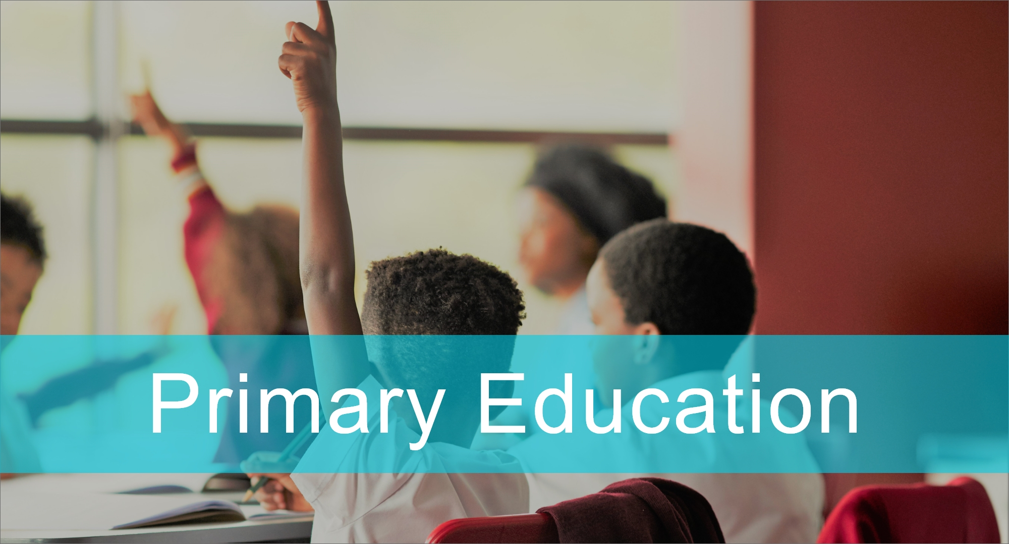 Click here to view Primary Education articles