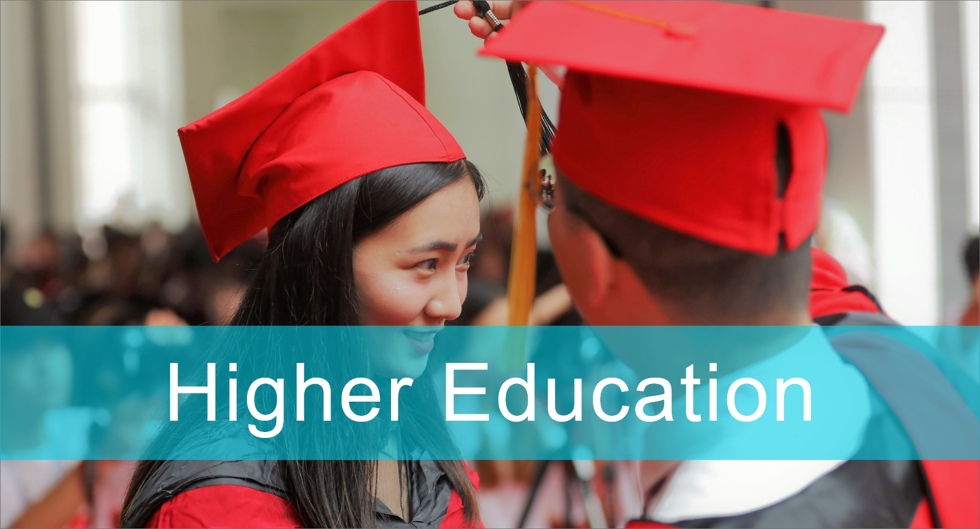 Click here to view Higher Education articles