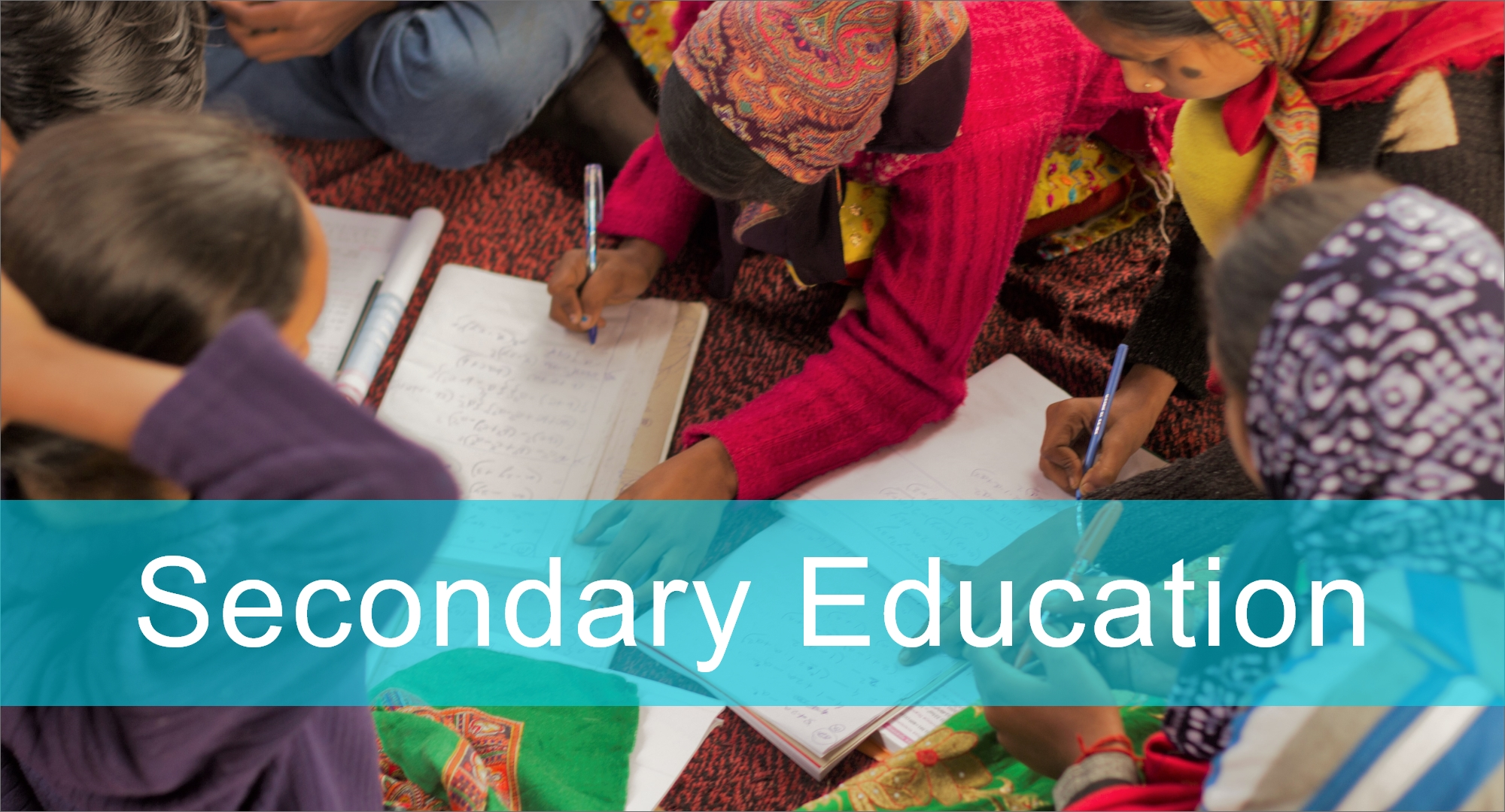 Click here to view Secondary Education articles