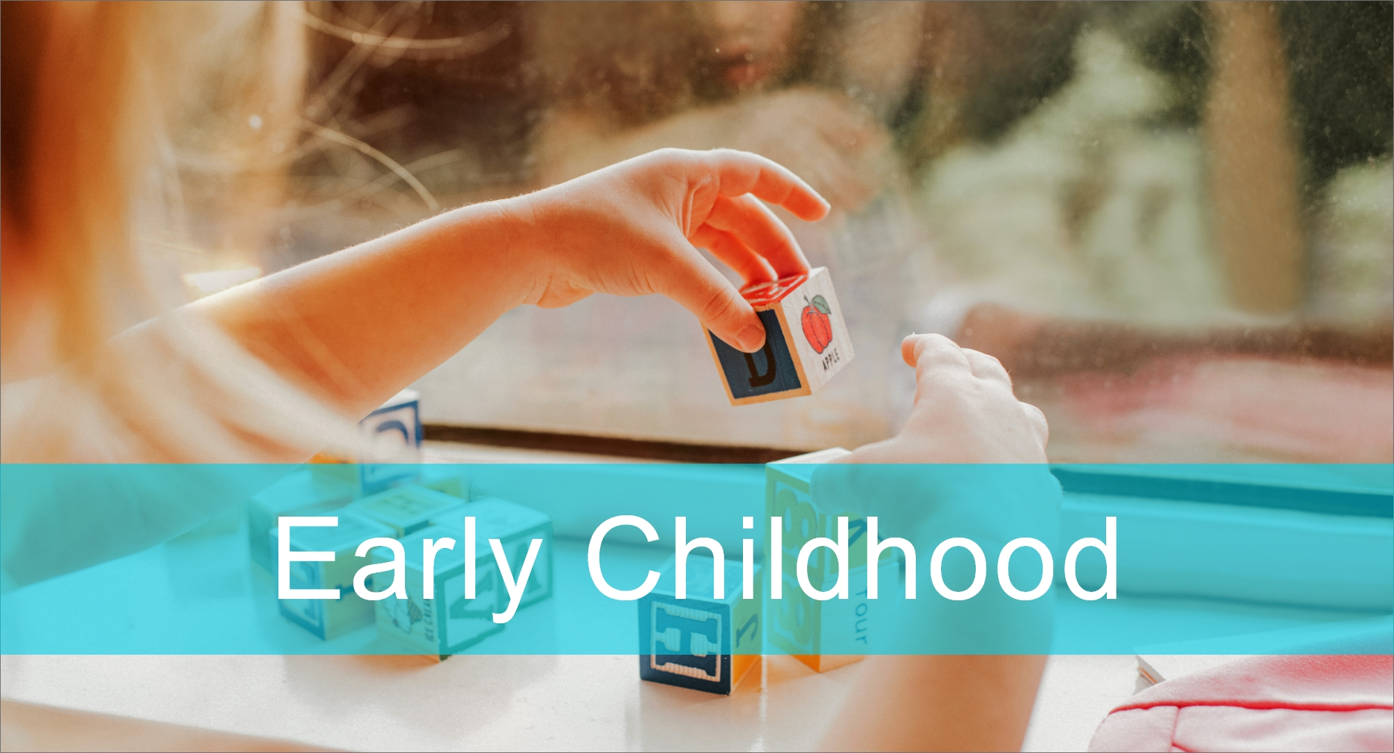 Click here to view Eaarly Childhood Education articles