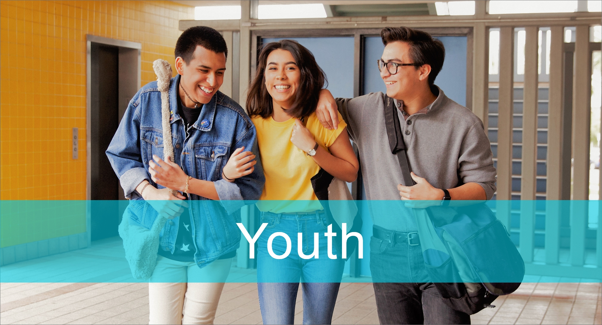 Click here to view Youth articles