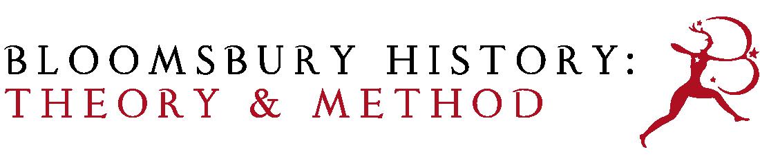 Bloomsbury History Theory and Method logo