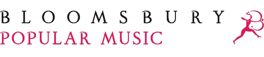 Bloomsbury Popular Music logo