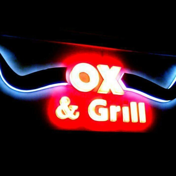 Ox & Grill