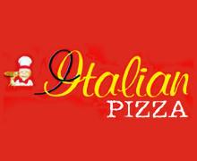 Italian Pizza I 8